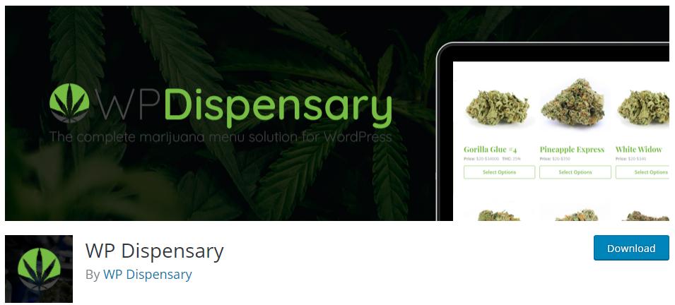 WP Dispensary