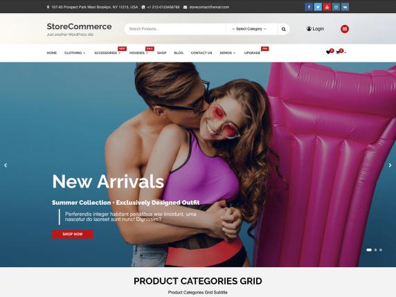 StoreCommerce